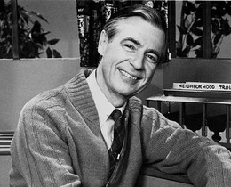 Mister Fred Rogers